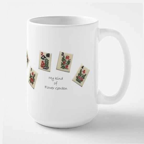 flowergarden1 Mugs