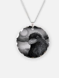 Bird 64 Border Necklace