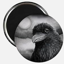 Bird 64 Border Magnet