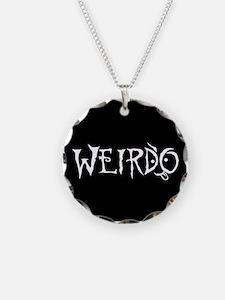 Weirdo Necklace