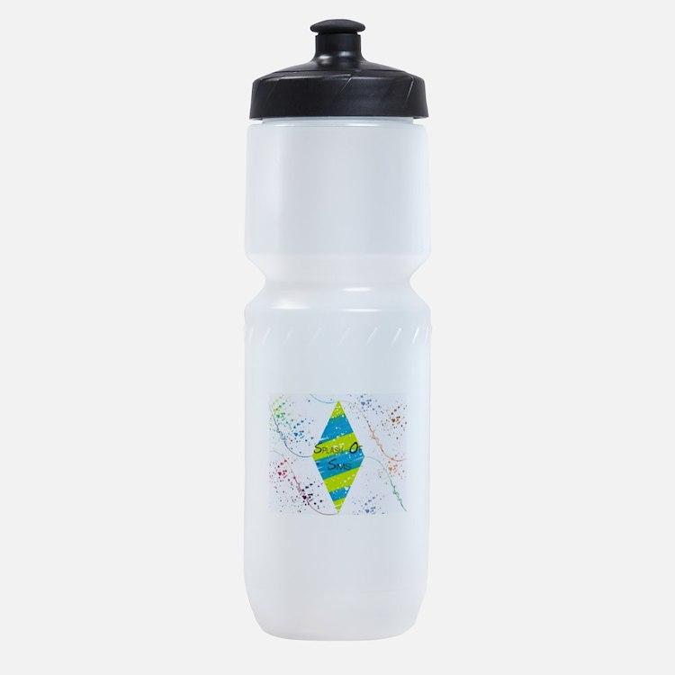 Splash of Sims Sports Bottle