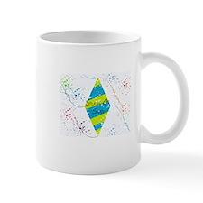 Splash of Sims Mugs