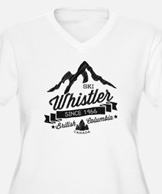 Whistler Mountain T-Shirt