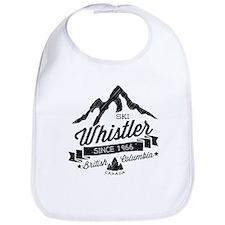 Whistler Mountain Vintage Bib