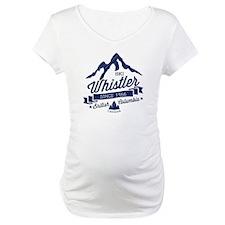 Whistler Mountain Vintage Shirt