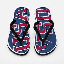USA Flip Flops