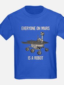 Mars Census T