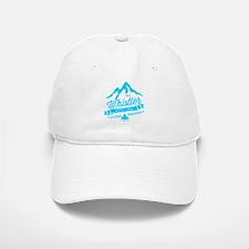 Whistler Mountain Vintage Baseball Baseball Cap