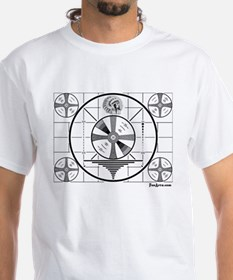 TV Test Pattern Shirt