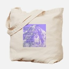 Images in the Mountain Tote Bag