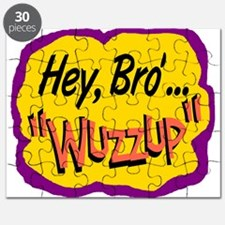 Wuzzup Puzzle