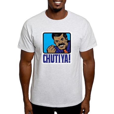 Chutiya! Light T-Shirt