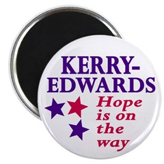 Hope is on the Way Magnet (100 pk)