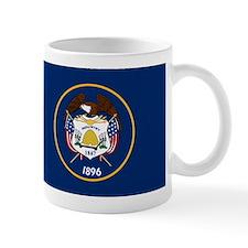 Utah Flag Mugs