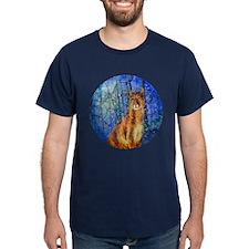 Snow Cougar T-Shirt