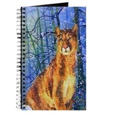Snow Cougar Journal