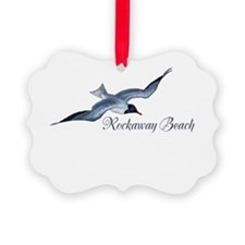 Rockaway Beach Ornament