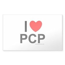 PCP Decal