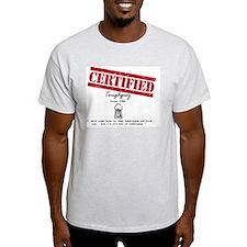 Cute Kick ass movie T-Shirt