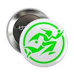 'Running Wizard' Button (green)
