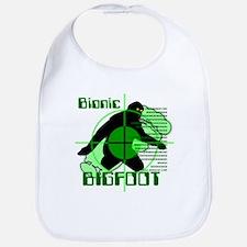 Bionic Bigfoot Bib