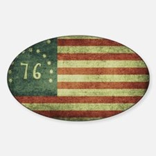Spirit of 1776 Decal