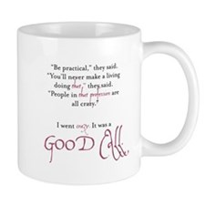 Good Call Mugs