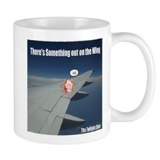 Twilight Zone Quote Mug
