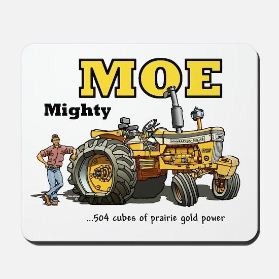 Minneapolis Moline G1000 Mousepad