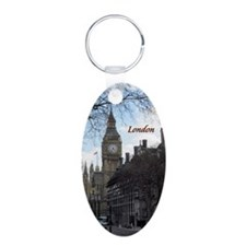 Unique Big ben Keychains