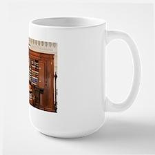 Wanamaker Console Large Mugs