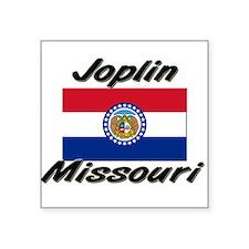 Joplin Sticker