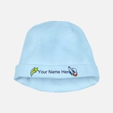 Personalized Boy Baby Hat