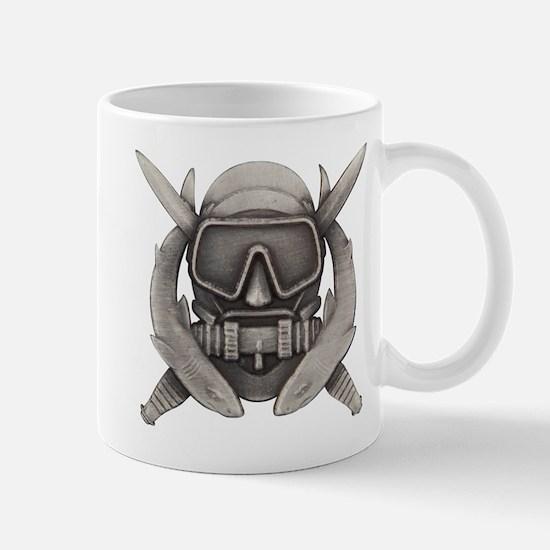 Spec Ops Diver Mugs