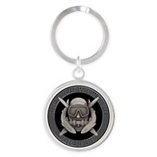 SF Spec Ops Diver Keychains