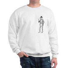 Unique Minotaur Sweatshirt