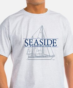 Seaside - T-Shirt