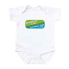 Mammoth Cave National Park (g Infant Bodysuit