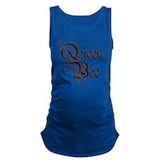 Queen Bee Maternity Tank Top
