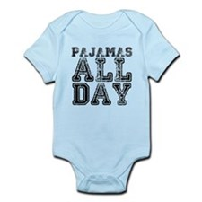 Pajamas All Day Body Suit