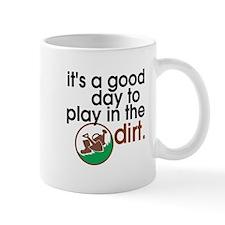 Good Day Play Dirt Mugs