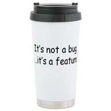Funny Sql Travel Mug