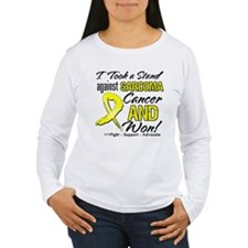 Sarcoma Stand T-Shirt