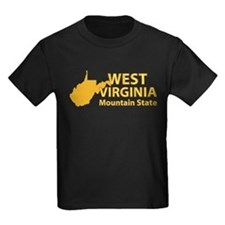 State - West Virginia - Mtn Stat T