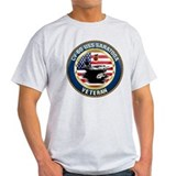 Aircraft carrier Mens Light T-shirts