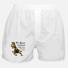 630 lbs Per Arm Boxer Shorts