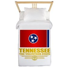 Tennessee Twin Duvet