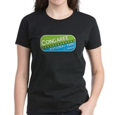Congaree National Park (green Tee