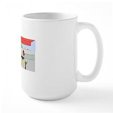 Cafe Du Coin Mug