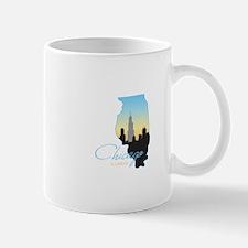 Chicago Illinois Mugs
